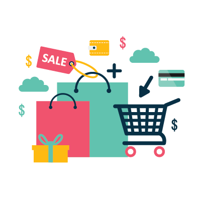 Consumer and retail commerce