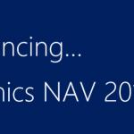 Microsoft Dynamics NAV 2018 มีอะไรใหม่บ้าง