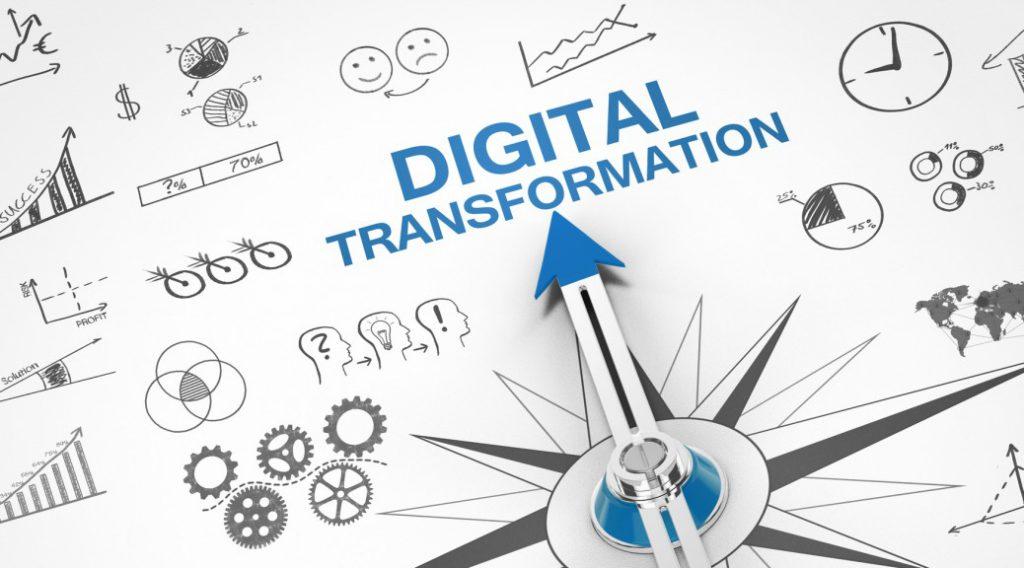 ระบบ ERP มีความสำคัญอย่างไรในยุค Digital Transformation