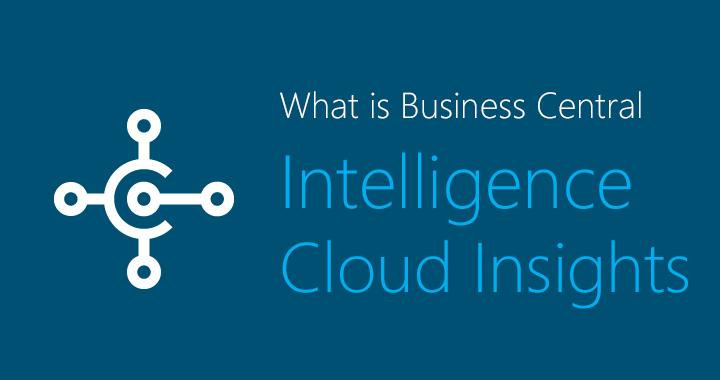 Intelligence Cloud Insights เชื่อมต่อ online และ on-premise ด้วย Intelligent Edge