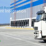 Business Central Shipment Integration